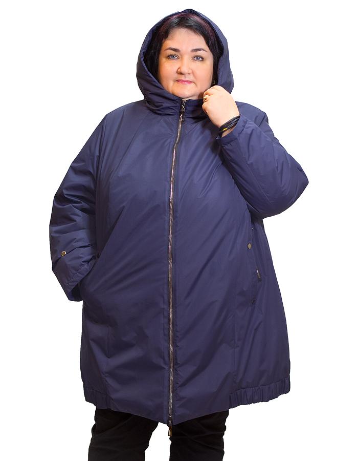купить демисезонную куртку большого размера
